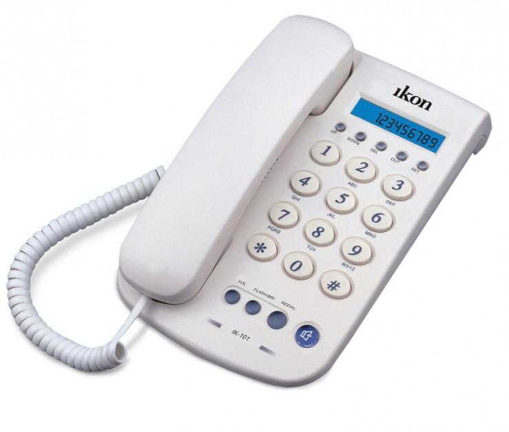 IK-101(Telephone)